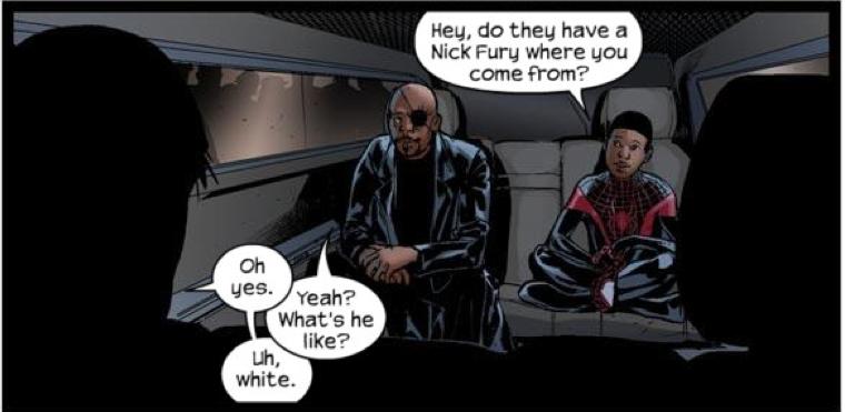 Как Marvel сменили сексуальную ориентацию Бобби «Айсбергу» Дрейку - Изображение 4