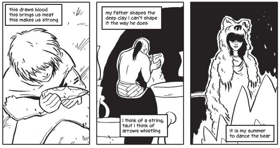 «Я поставил перед собой четкую цель – показать, на что способны комиксы» - Изображение 10
