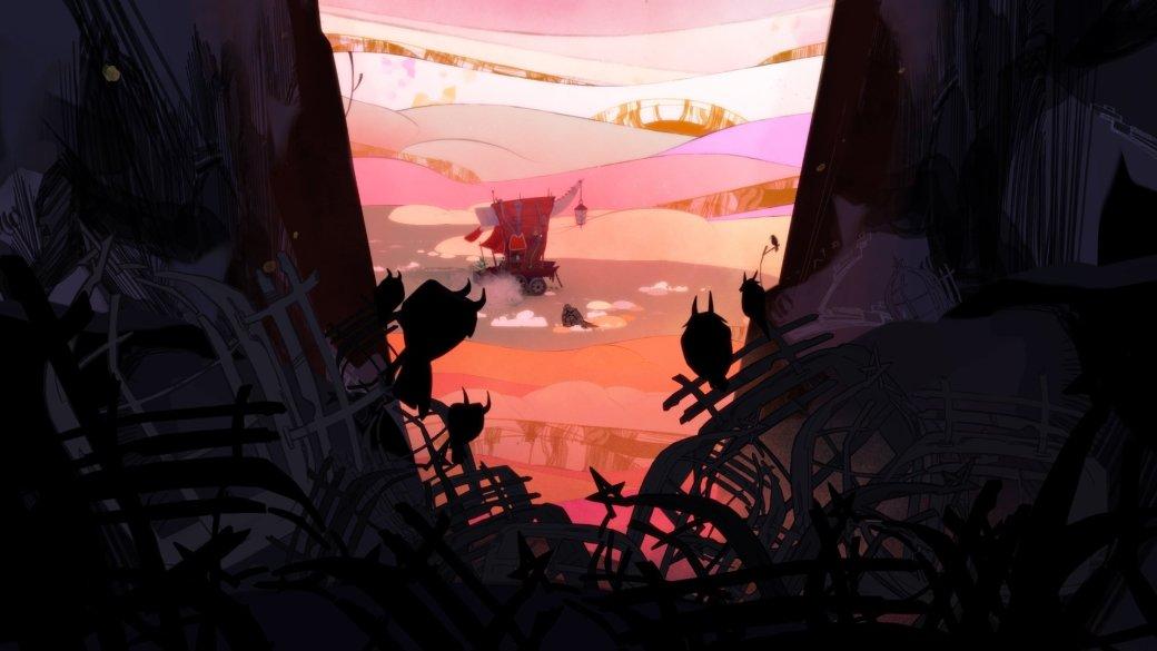Рецензия на Pyre. Обзор игры - Изображение 2