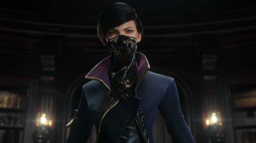Все известные подробности Dishonored 2 - Изображение 3