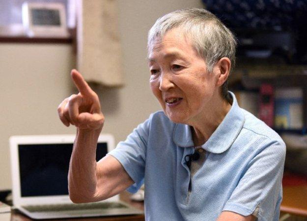 Возраст не помеха: 82-летняя женщина изЯпонии разрабатывает игры. - Изображение 1