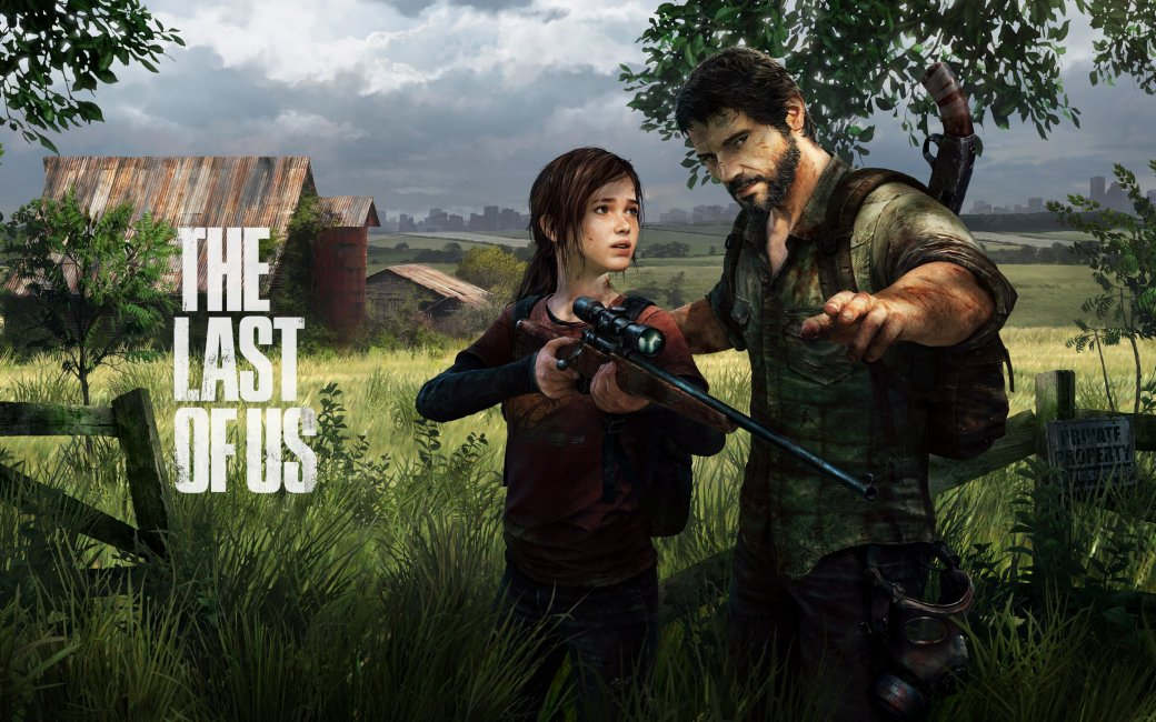 The last of Us - Изображение 5