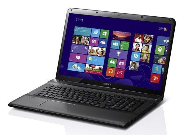 Sony расстанется с производством ноутбуков VAIO - Изображение 1