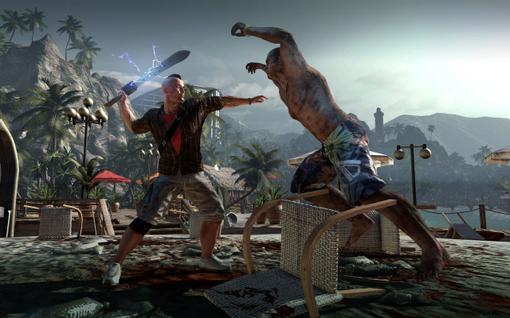 Рецензия на Dead Island - Изображение 4