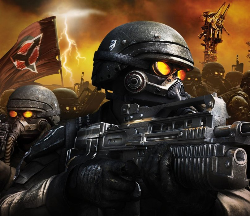 Рецензия на Killzone - Изображение 1