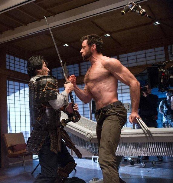 Wolverine 2013 Миниревью - Изображение 5
