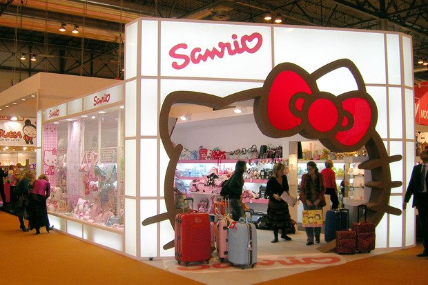 Hello Kitty «подставила» три миллиона своих фанатов - Изображение 1