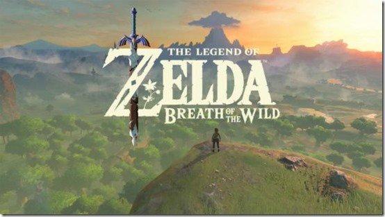 Следующая Legend of Zelda может быть мультиплеерной - Изображение 1