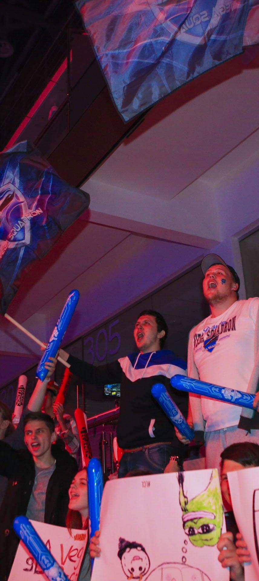 Как Riot Games делает спорт изкиберспорта - Изображение 8