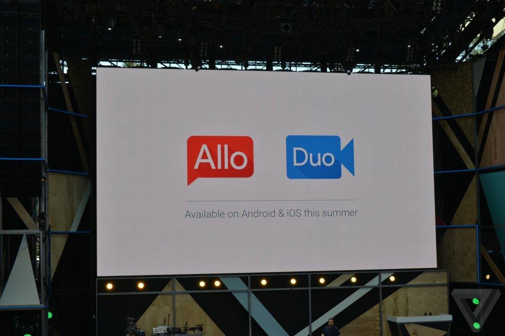 Главные новости с конференции Google I/O - Изображение 4