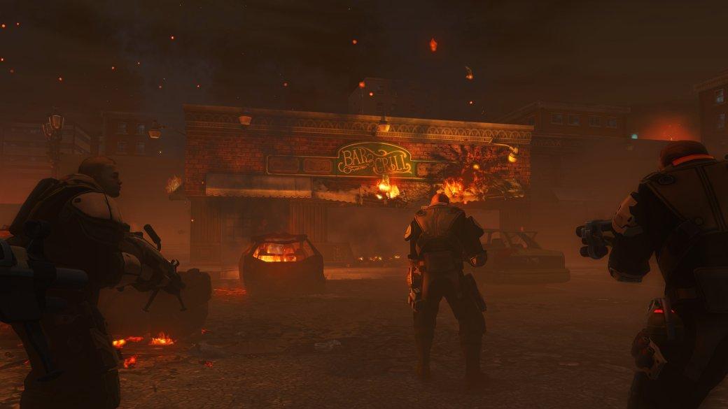 Они прилетели: впечатления от XCOM: Enemy Unknown - Изображение 1