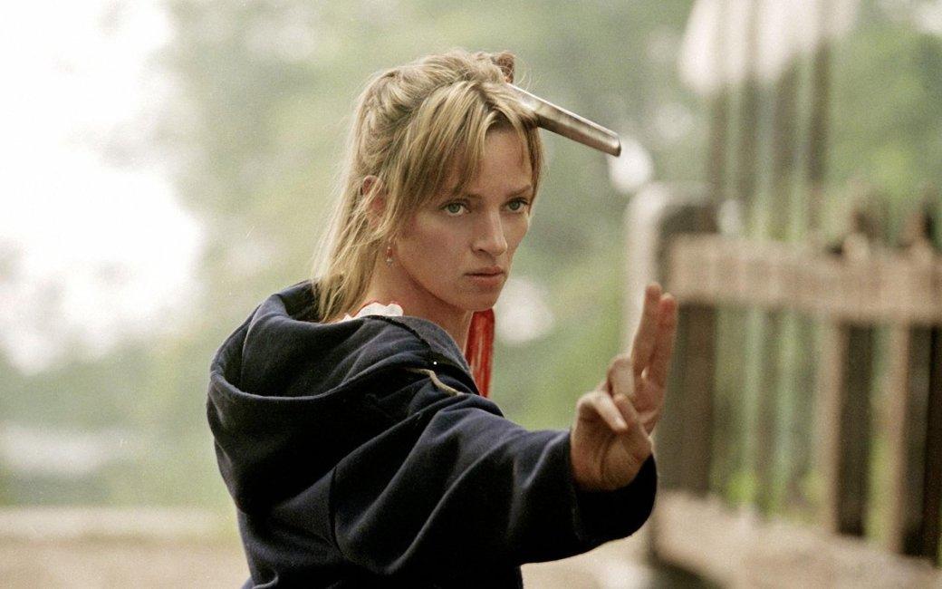 Съемки в«Убить Билла» стали одним измоих худших решений— Ума Турман