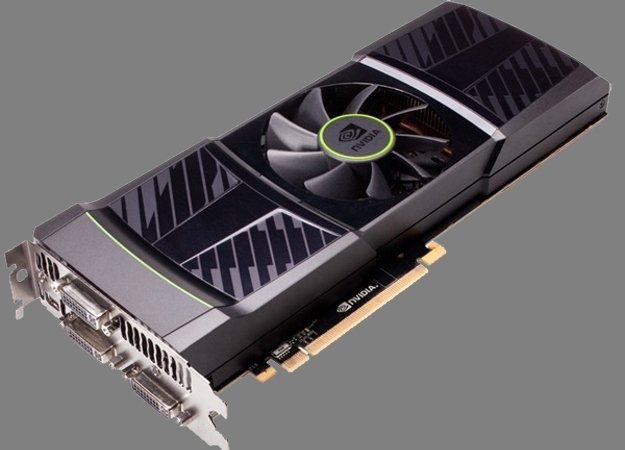 Nvidia наделила поддержкой DirectX12 видеокарты поколения Fermi