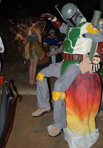 Костюмы геймера на Хэллоуин - Изображение 18