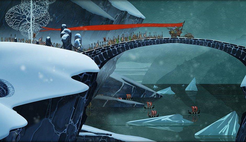 Рецензия на The Banner Saga 2 - Изображение 15