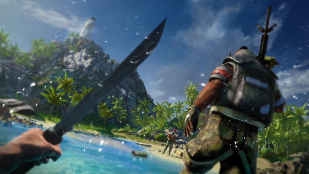 Рецензия на Far Cry 3 - Изображение 5