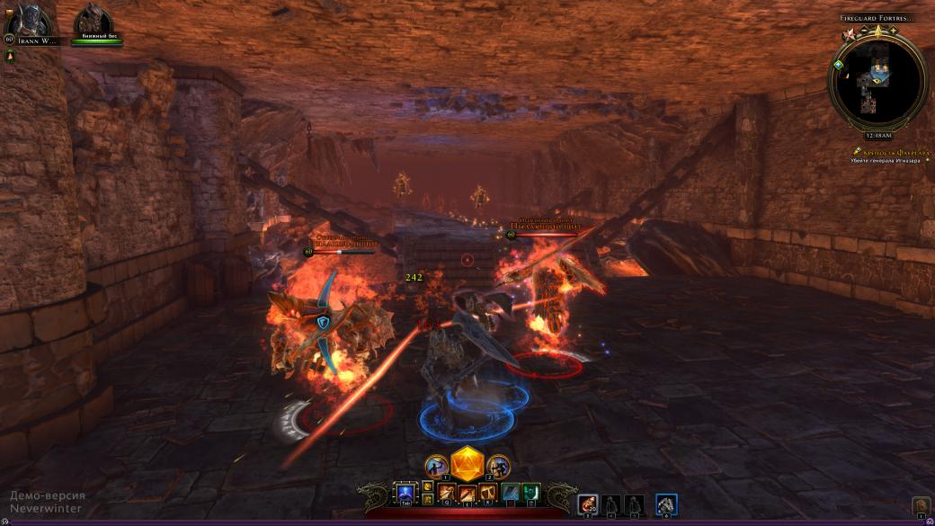 Dungeons & Dragons: NeverWinter - Интервью с Ником Вант Чипом - Изображение 4