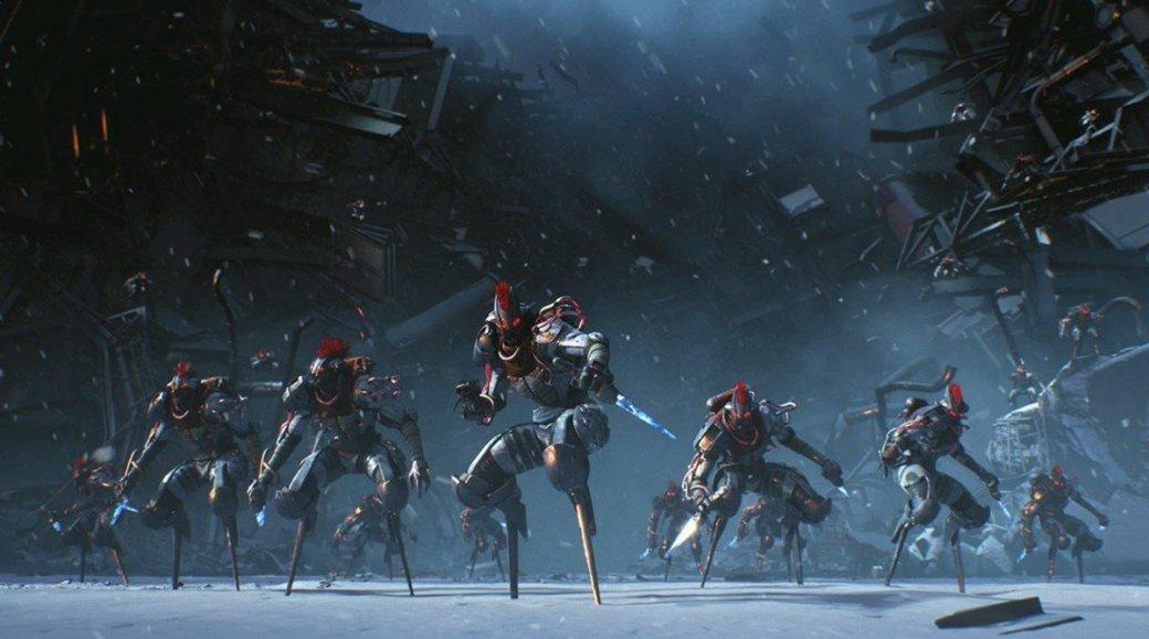 Раскрыты подробности дополнения Destiny: Rise of Iron - Изображение 2
