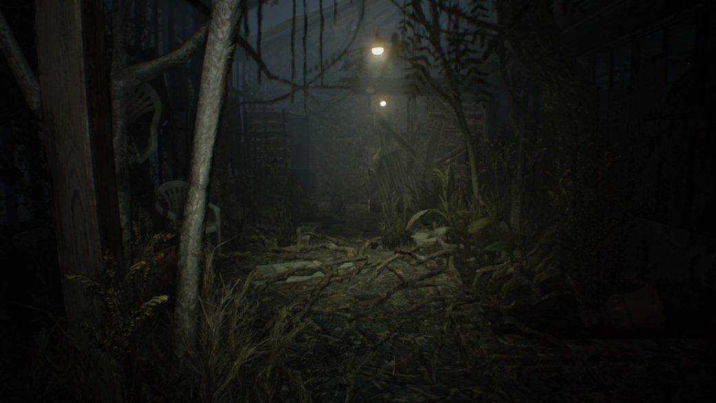 30 ужасно красивых скриншотов Resident Evil 7. - Изображение 17