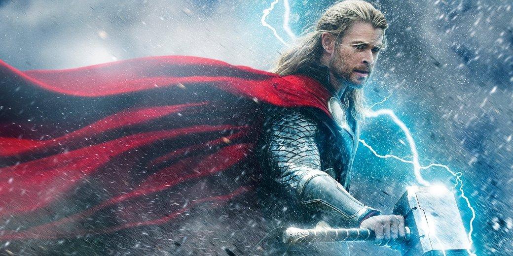 Спойлер: в «Тор: Рагнарек» может появиться еще один герой Marvel - Изображение 1
