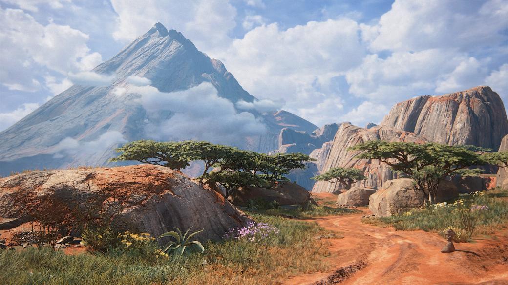 Посмотрите, как живописна Uncharted 4 - Изображение 8