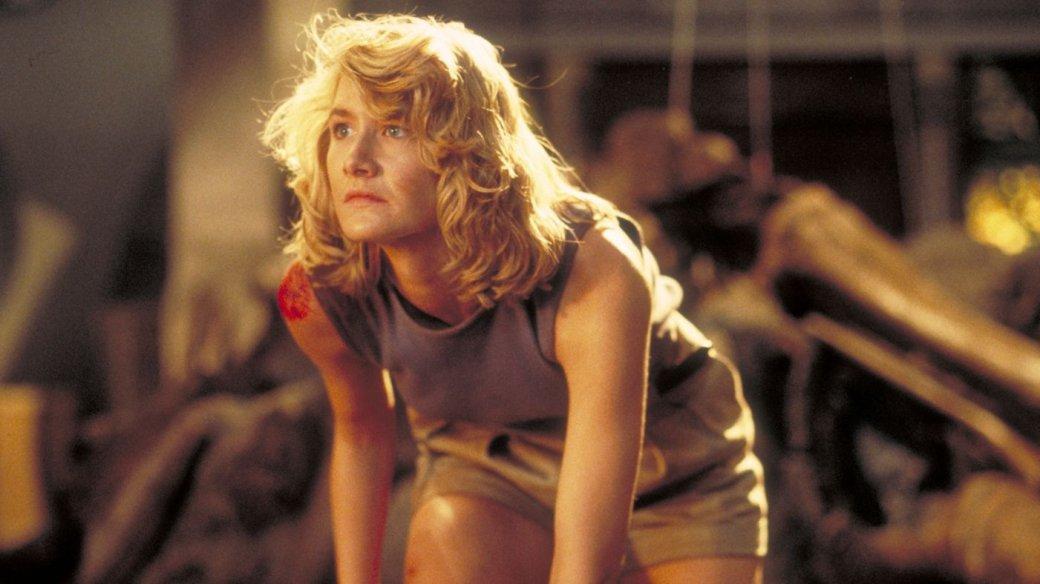 Раскрыта роль Лоры Дерн в восьмом эпизоде «Звездных войн» - Изображение 1