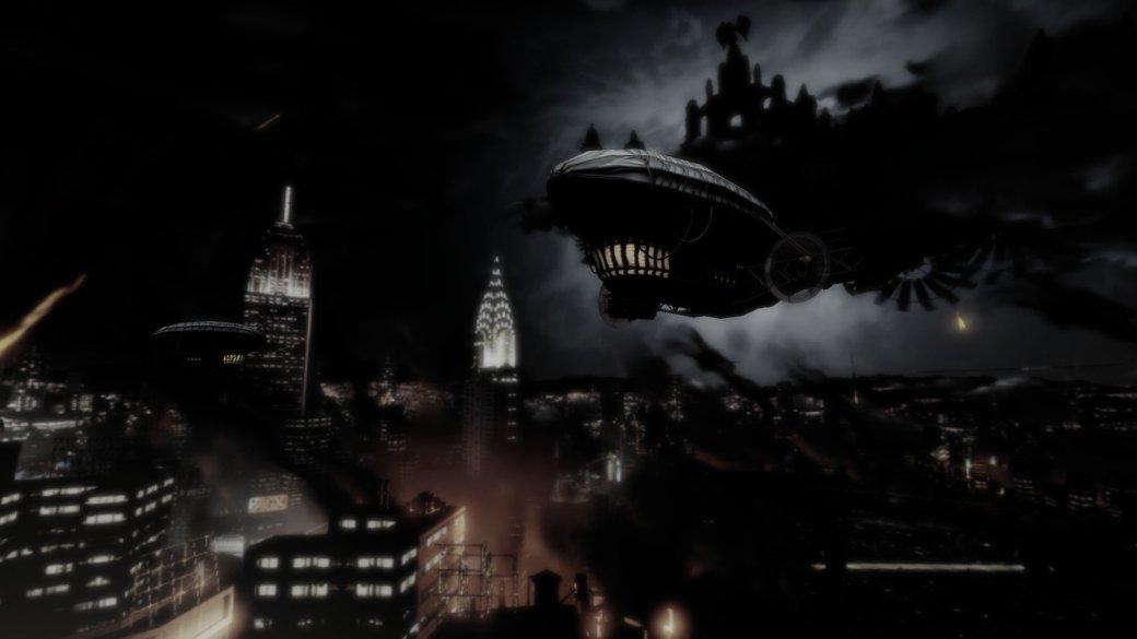 Рецензия на BioShock Infinite - Изображение 2