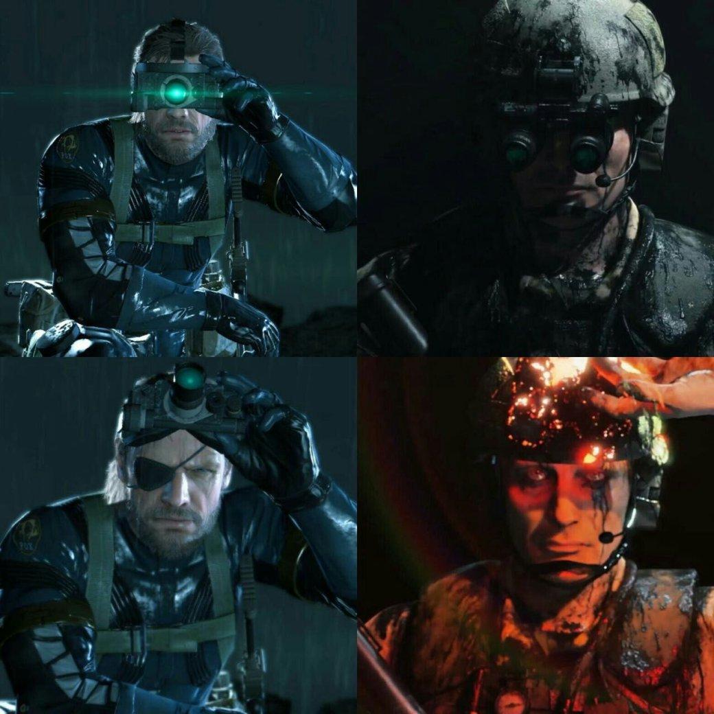 Death Stranding— это Metal Gear? Подробный разбор нового трейлера - Изображение 9