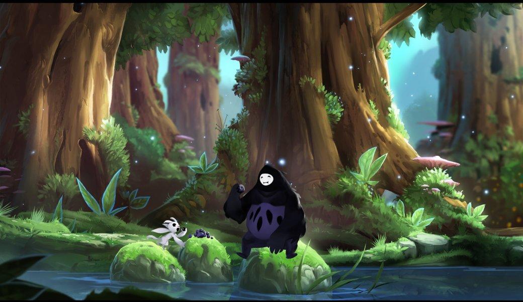 30 лучших игр 2015 года: Ori and The Blind Forest - Изображение 4