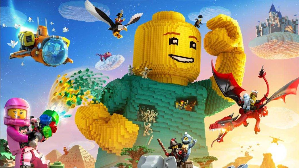 Разбираем LEGO Worlds — идеальный «майнкрафт» для детей - Изображение 1