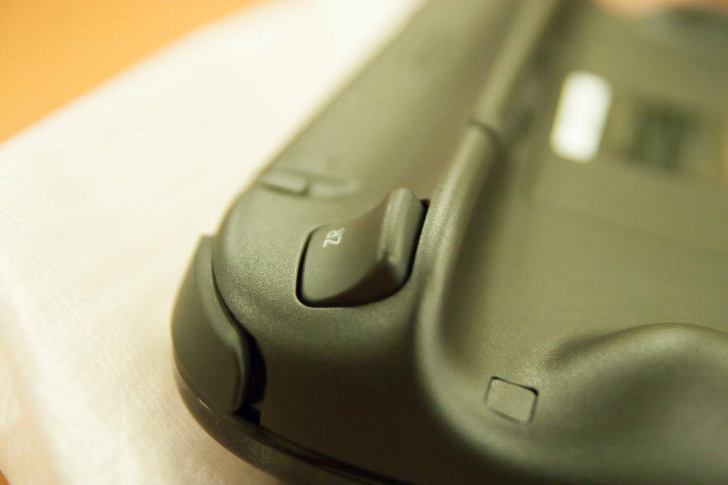 Неделя Nintendo на Канобу! Анбоксинг консоли Wii U - Изображение 12
