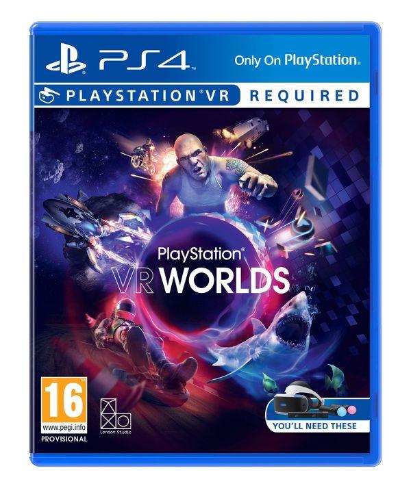 Все игры для PlayStation VR будут поддерживать обычные DualShock 4 - Изображение 2