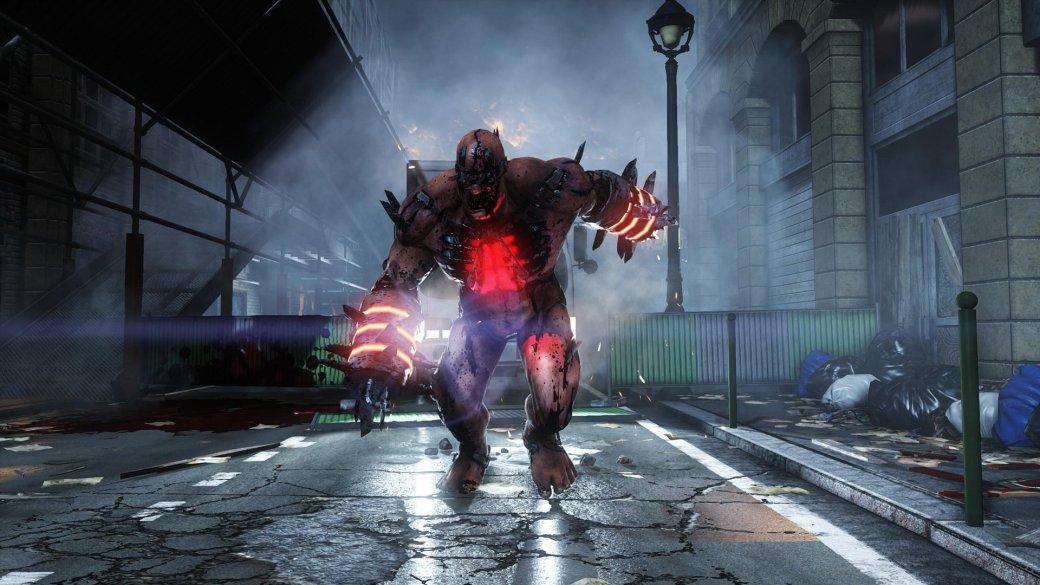 Killing Floor 2 выйдет на PC и PS4 в ноябре - Изображение 1