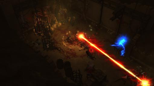 К зомби-апокалипсису готовы! Интервью с разработчиками Diablo III. - Изображение 7