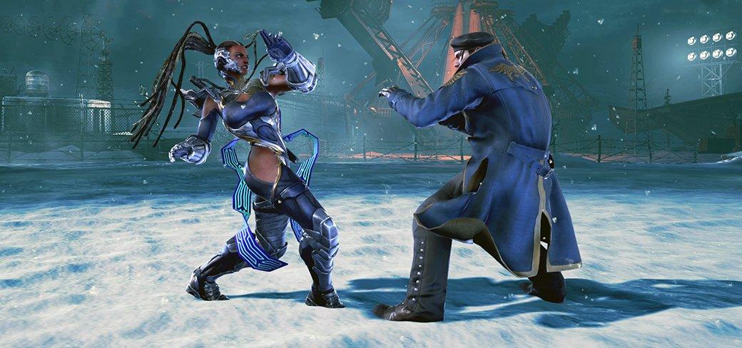 Рецензия на Tekken 7 - Изображение 15