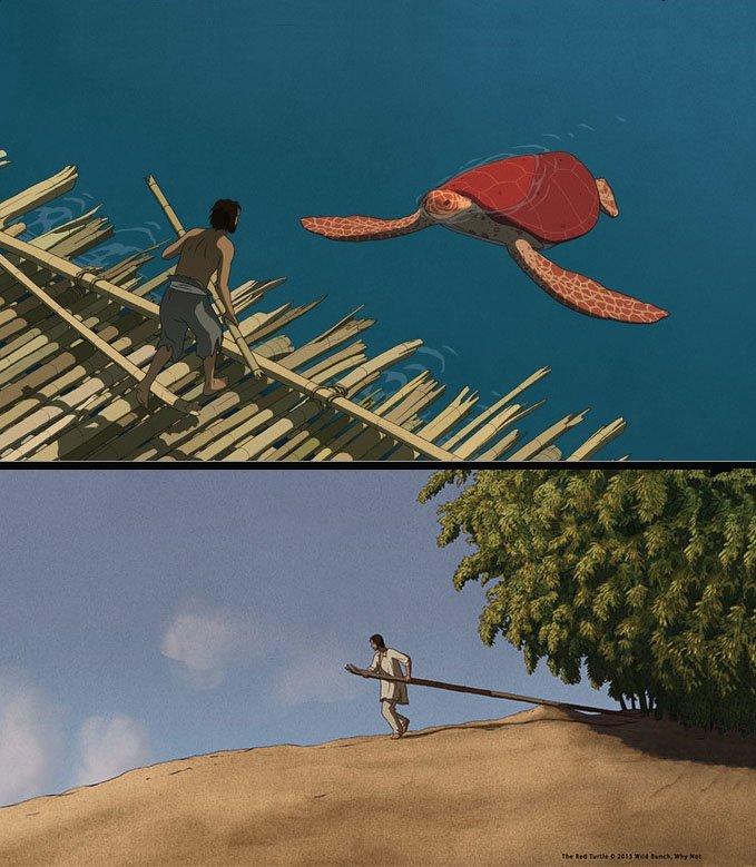 Studio Ghibli жива и работает над новым фильмом - Изображение 2