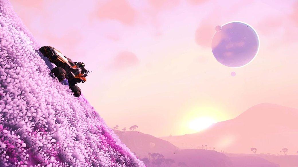 Коллекция потрясающих скриншотов NoMan's Sky, созданных вфоторежиме - Изображение 20