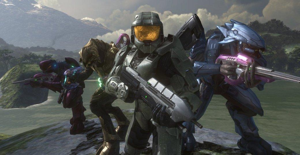 Фанаты мультиплеера оригинальной трилогии Halo перенесут его на PC - Изображение 1