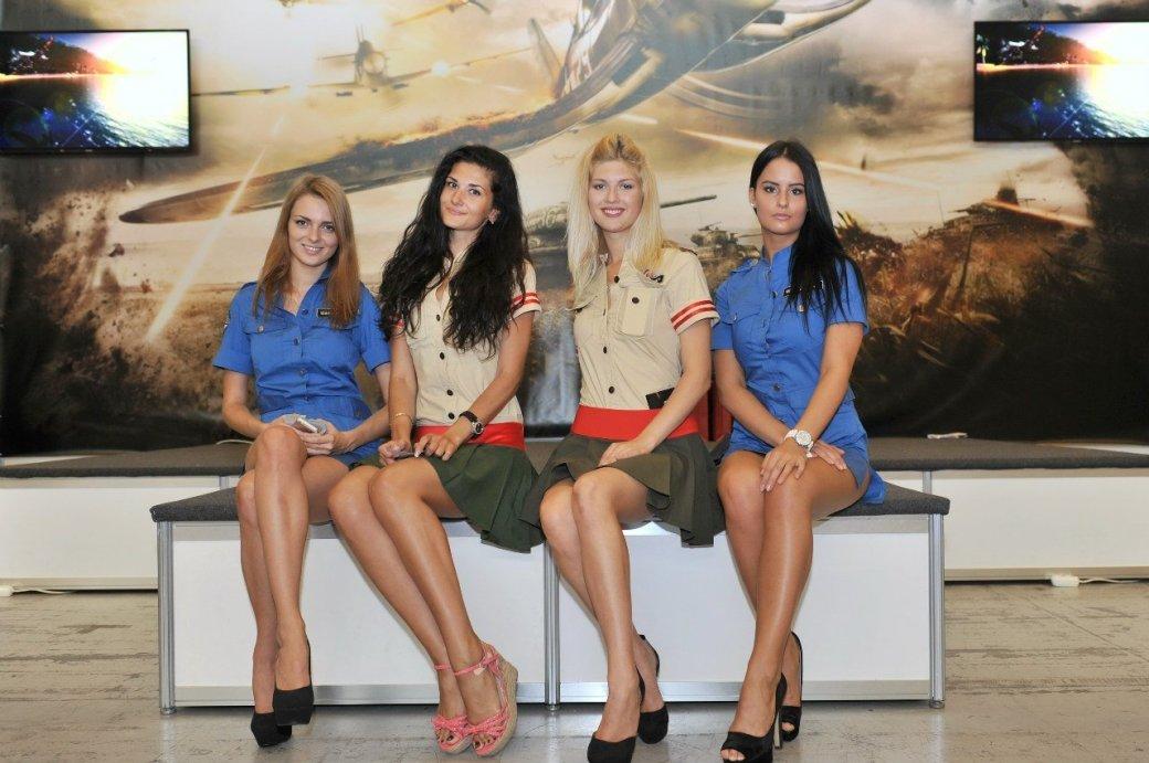 IGAMES-EXPO 2013 завершилась в Киеве  - Изображение 1
