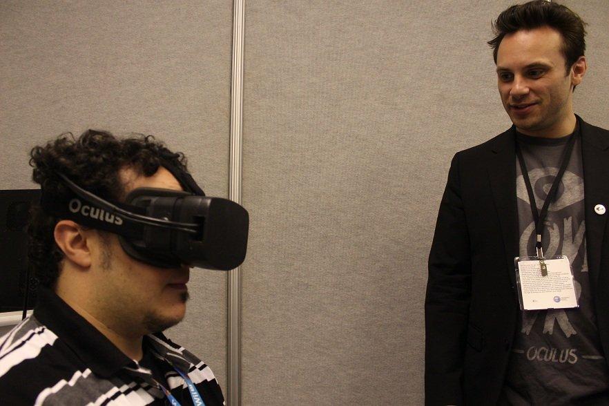 Игры для Oculus Rift могут оказаться дороже $60 - Изображение 1
