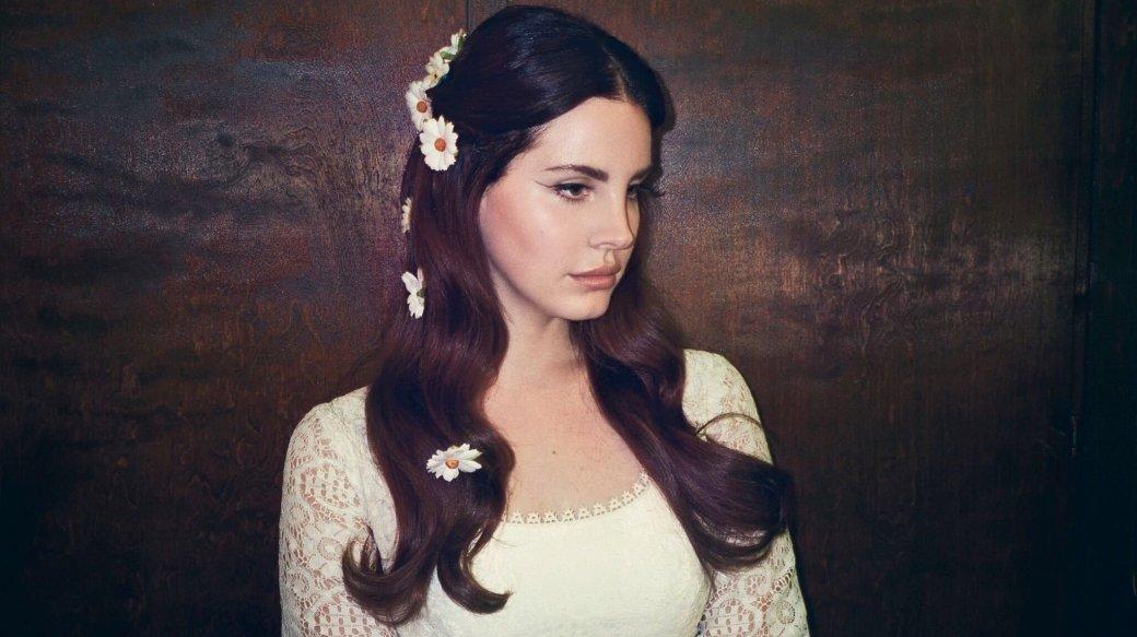 Привычной Ланы большенет. Рецензия на Lana Del Rey— Lust for Life. - Изображение 1