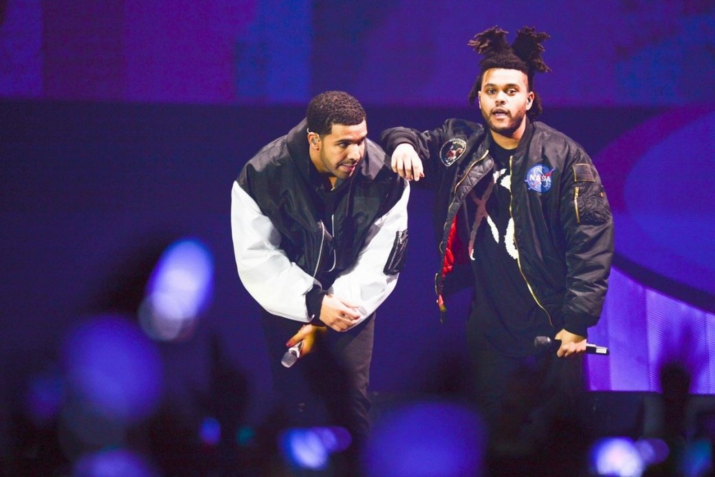 The Weeknd— главный музыкальный феномен наших дней. Объясняем почему - Изображение 4