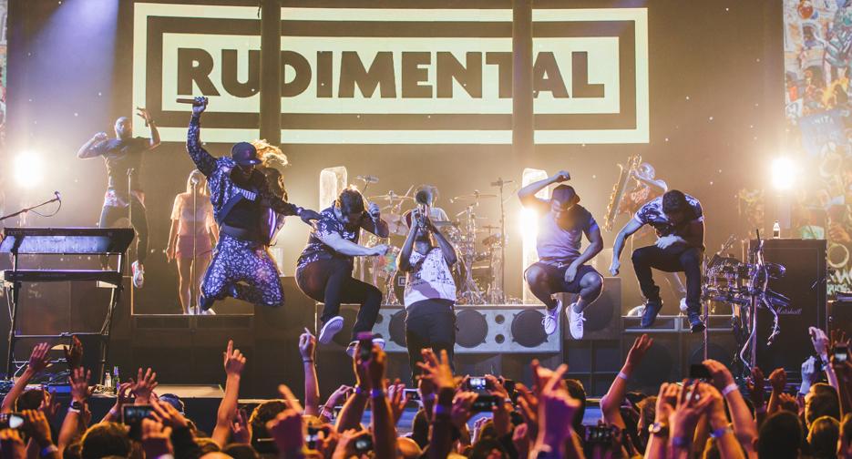 iTunes Festival 2014. Часть 2 - Изображение 47