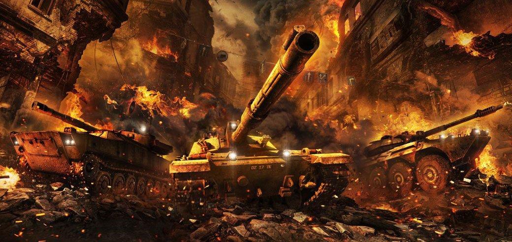 Игрокам «Armored Warfare: Проект Армата» дадут бесплатный Интернет - Изображение 1