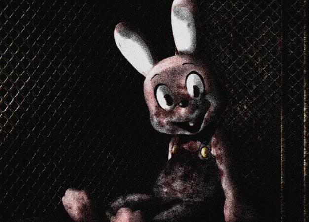 Прогулка по Silent Hill - Изображение 1
