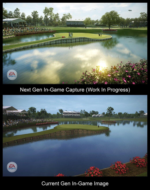 Почему EA рассталась с Тайгером Вудсом - Изображение 5