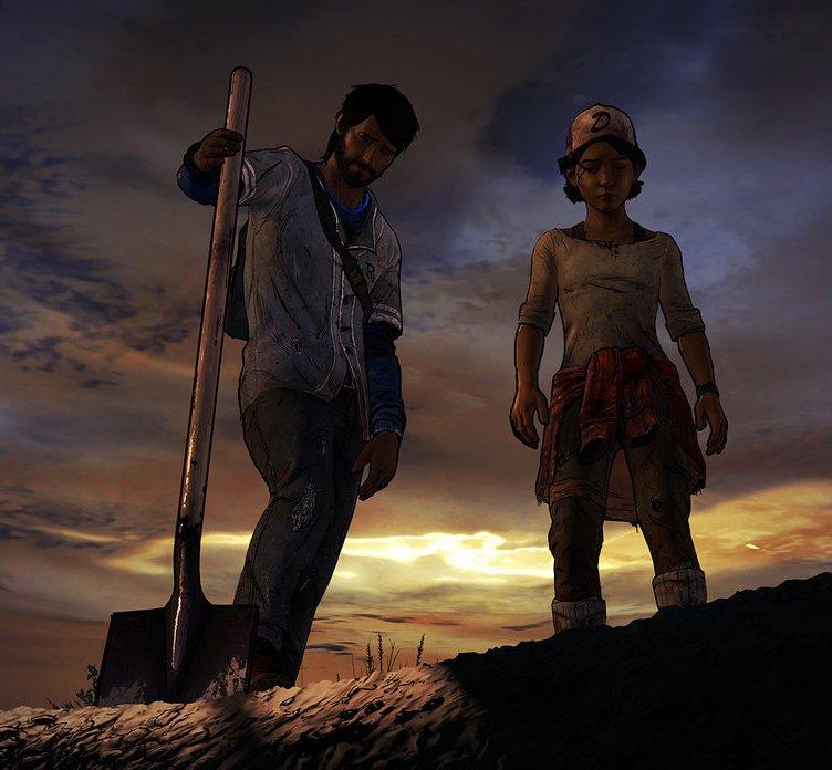 Рецензия на The Walking Dead: The Telltale Series - A New Frontier. Обзор игры - Изображение 3