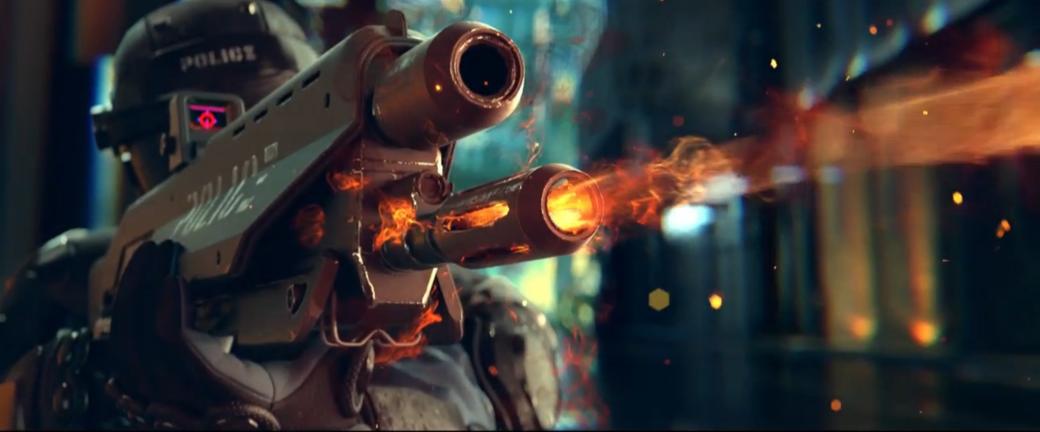 Три технологии, которые определят будущее видеоигр. - Изображение 1