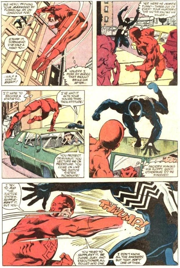 Легендарные комиксы про Человека-паука, которые стоит прочесть. Часть 2. - Изображение 15