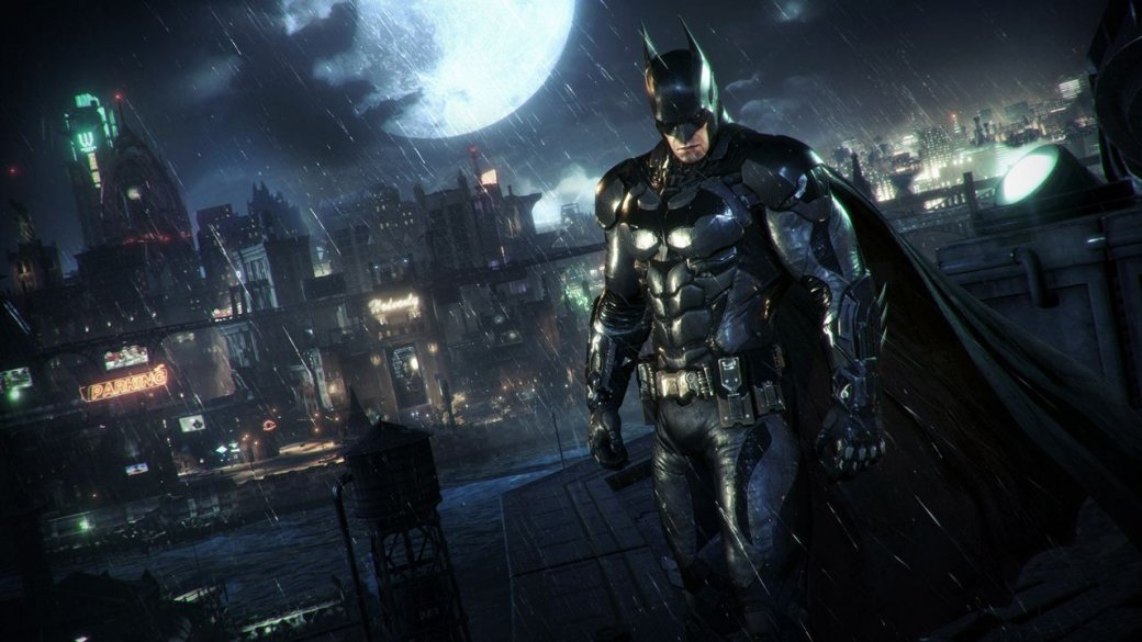 Трейлер Batman: Arkham Knight отложен - Изображение 1